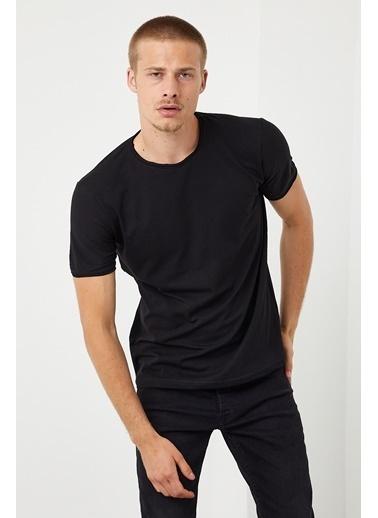 Densmood Tişört Siyah